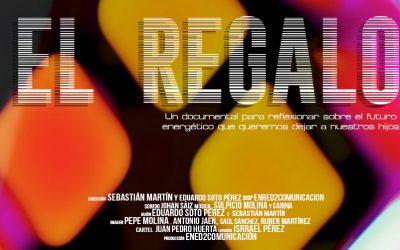 Enred2 realiza su primer Documental «El Regalo»