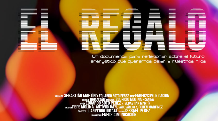 Enred2 realiza su primer Documental «El Regalo»