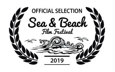 «El regalo» Selección oficial del «Sea and beach film festival»