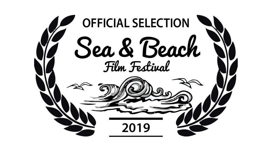 «El regalo» Selección oficial del «Sea and beach film festival»